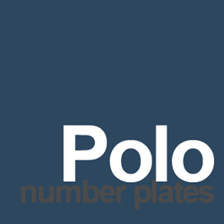 polo number plates