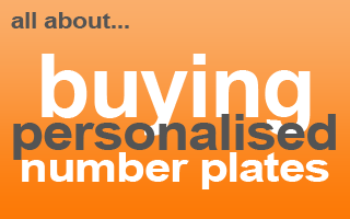 why sell number plate with the plate market - reason 1