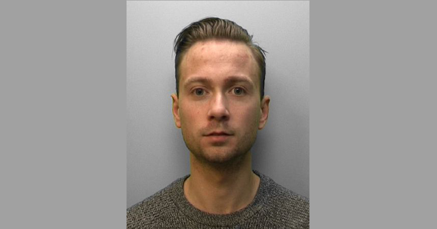 James Fyfe jailed for car and number plate fraud