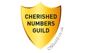 Member of Cherished Numbers Guild