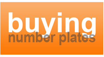 Buying number plates with The Plate Market